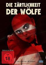 狼的触痛海报