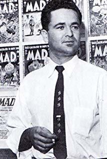 Al Feldstein演员
