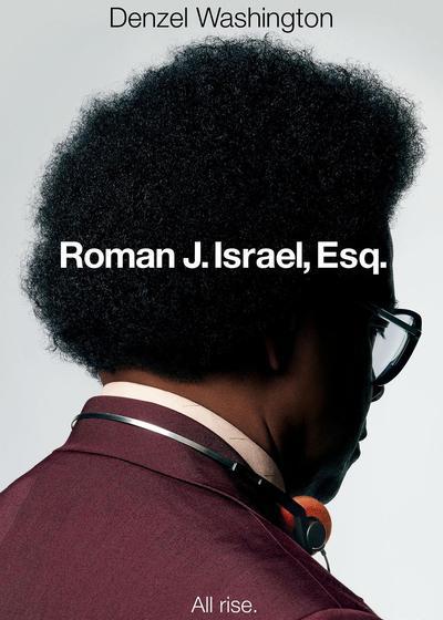 罗曼先生,你好海报