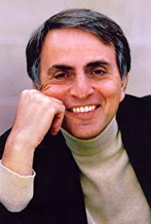 卡尔·萨根 Carl Sagan演员