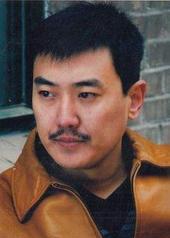 张歌 Ge Zhang