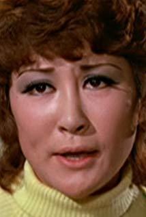 丁佩 Betty Ting Pei演员