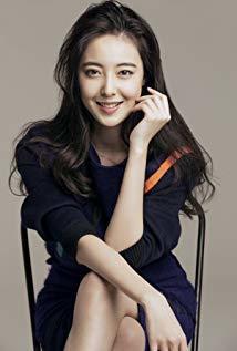 米露 Lu Mi演员