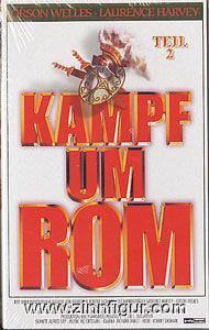 罗马之战2