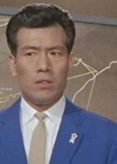 小林昭二 Akiji Kobayashi