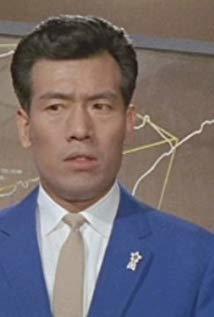 小林昭二 Akiji Kobayashi演员