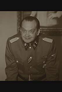 米哈伊尔·戈尔沃伊 Mikhail Gorevoy演员