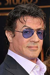 西尔维斯特·史泰龙 Sylvester Stallone演员