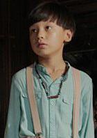 彭艺博 Yibo Peng演员