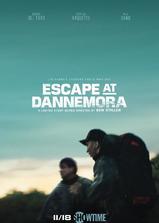逃离丹尼莫拉海报
