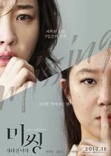 迷失:消失的女人海报