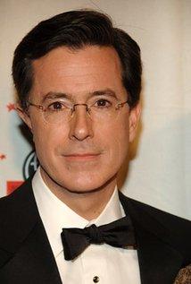 史蒂芬·寇贝尔 Stephen Colbert演员