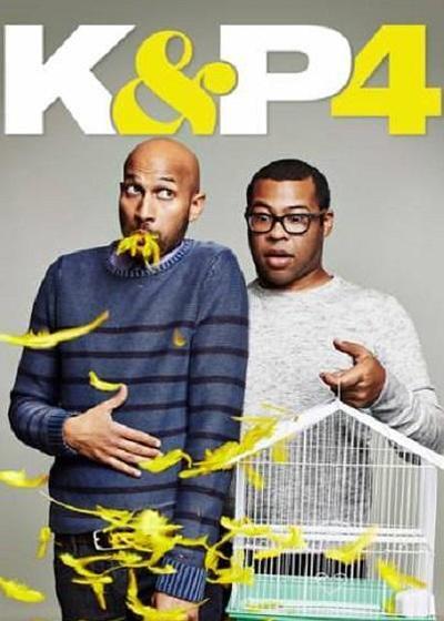 基和皮尔 第四季海报