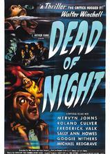 死亡之夜海报