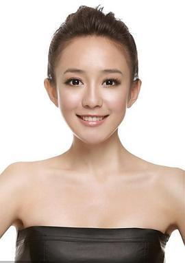李鸣惊 Mingjing Li演员