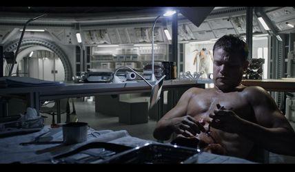 《火星救援》:当你独自一人待在外星球,你能生存多久?