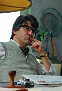 凯撒·特龙科索 César Troncoso演员