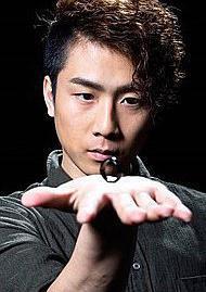 阮政峰 Yuen Ching Fung演员
