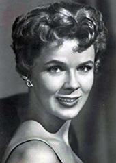 莎莉·佛瑞斯特 Sally Forrest