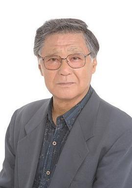 岸野一彦 Kazishhiko Kishino演员