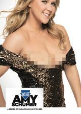 艾米·舒默的内心世界 第一季海报