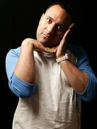 Russell Peters: Comedy Now