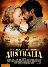 澳洲乱世情海报