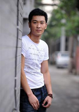 施展 Zhan Shi演员