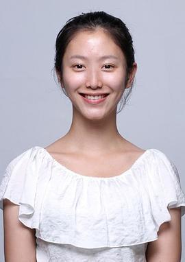 李心然 Xinran Li演员
