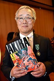 大友克洋 Katsuhiro Ôtomo演员