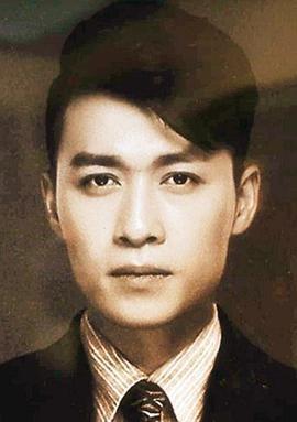 罗永昌 Yongchang Luo演员