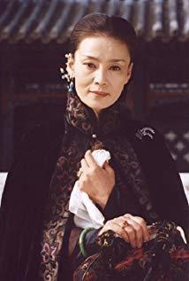 潘虹 Hong Pan演员