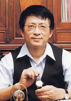 黄嘉竹 Chia Chu Huang