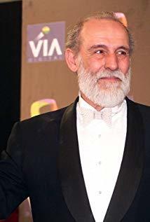 卡洛斯·阿瓦雷兹-诺瓦 Carlos Álvarez-Nóvoa演员