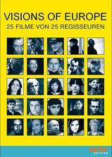 欧洲二十五面体海报