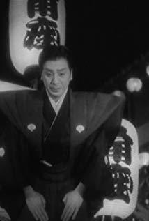 花柳章太郎 Shôtarô Hanayagi演员