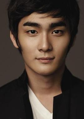 赵润宇 Cho Youn Woo演员