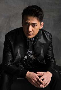 张陆 Lu Zhang演员