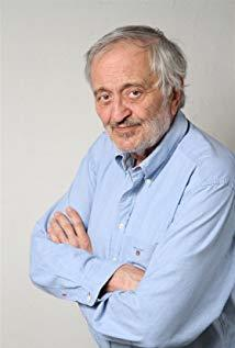 Milan Lasica演员