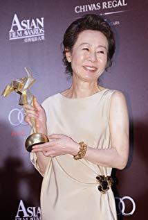 尹汝贞 Yeo-jeong Yoon演员