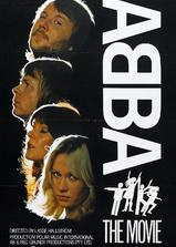 阿巴合唱团海报