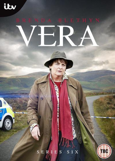 探长薇拉 第六季海报
