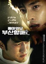 回来吧,釜山港之爱海报