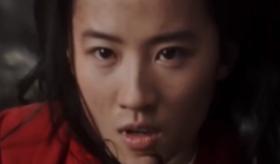 刘亦菲电影《花木兰》再创4.8分记录!这次电影咖还能洗吗?