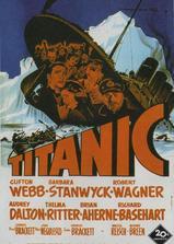 铁达尼邮轮沉浸记海报