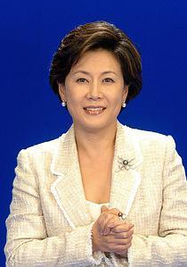 朴正淑 Jeong-soo Park演员