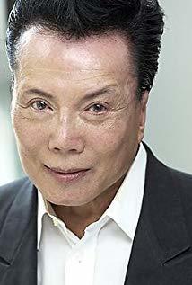 里克·扬 Ric Young演员