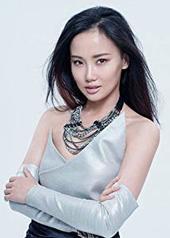 黄龄 Ling Huang