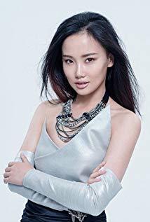黄龄 Ling Huang演员