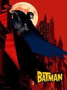 新蝙蝠侠 第一季